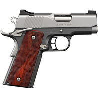 "Kimber Ultra+ CDP 45 ACP 3"" 7-Round Pistol"