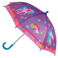 Stephen Joseph Girl's Unicorn Umbrella