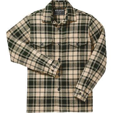 Filson Mens Deer Island Jac-Shirt