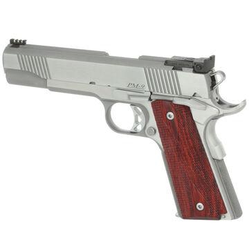 CZ-USA DW Pointman Nine 9mm 5 9-Round Pistol