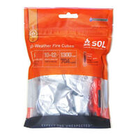 Adventure Medical SOL All-Weather Fire Cubes