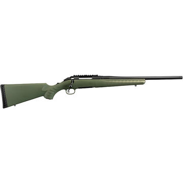 Ruger American Rifle Predator 308 Winchester 18 4-Round Rifle