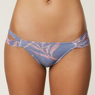 O'Neill Women's Faye Tabside Swim Bottom