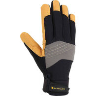 Carhartt Men's Trade Grip High Dexterity Glove