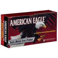 American Eagle IRT 9mm Luger 147 Grain TMJ Handgun Ammo (50)
