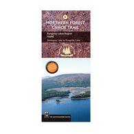 Northern Forest Canoe Trail #8 -  - Rangeley Lakes Region: Maine, Umbagog Lake to Rangeley Lake