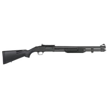 Mossberg 590A1 XS Ghost Ring Sights +4Stock 12 GA 20 Shotgun
