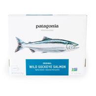 Patagonia Provisions Wild Sockeye Salmon - 3 Servings