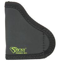 "Sticky Holsters SM-3 Small Pocket 380 2.75"" w/ Laser IWB / Pocket Holster"