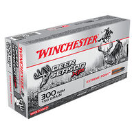 Winchester Deer Season XP 300 WSM 150 Grain Extreme Point Rifle Ammo (20)