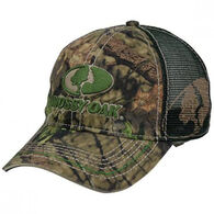 Outdoor Cap Men's Mesh Green Cap