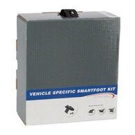Yakima Whispbar SmartFoot Fitting Kit