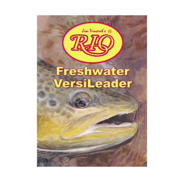 RIO Freshwater VersiLeader