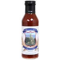 Beast Feast Maine Blueberry BBQ Sauce