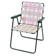 RIO Brands Web Chair