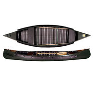 Sportspal S-14 Double-Ended Aluminum Canoe