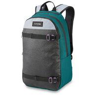 Dakine URBN Mission 22 Liter Skate Backpack