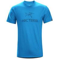 Arc'teryx Men's Arc'word Short-Sleeve T-Shirt