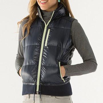 Carve Designs Womens Corbet Vest