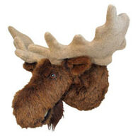 Fairgame Wildlife Trophies Jack Moose Shoulder Mount