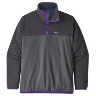 Patagonia Men's Micro D Snap-T Fleece Pullover Shirt