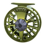 Waterworks Lamson Guru S Series 5+ Fly Fishing Reel
