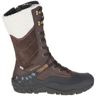 Merrell Women's Aurora Tall Ice+ Waterproof Winter Boot