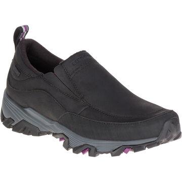 Merrell Womens ColdPack Ice + Moc Waterproof Shoe