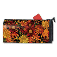 MailWraps Welcome Fall Magnetic Mailbox Cover