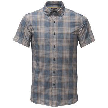 The North Face Mens Monanock Short-Sleeve Shirt