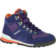 Merrell Women's Eagle Mid Hiking Boot