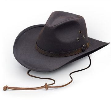 Outback Trading Men's Trapper Hat