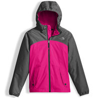 The North Face Girls' Warm Storm Jacket