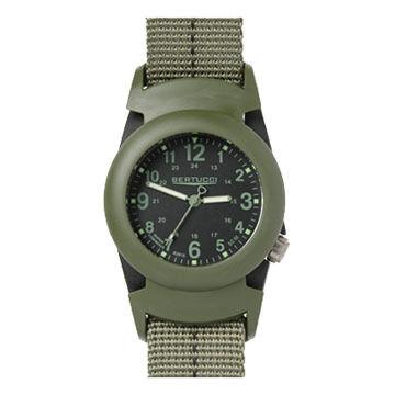 Bertucci DX3 Plus Pro-Guard Watch