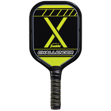 Franklin Sports Pickelball-X Challenger Aluminum Paddle