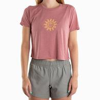 Jetty Life Women's Helio Short-Sleeve T-Shirt