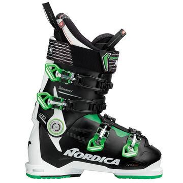 Nordica Mens Speedmachine 120 Alpine Ski Boot - 17/18 Model