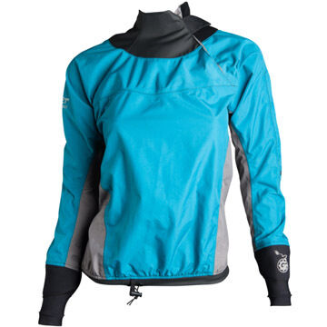 Bomber Gear Womens Blitz Splash Long-Sleeve Top - Discontinued Model