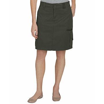 Dickies Womens Cargo Skirt
