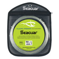 Seaguar Fluoro Premier Big Game Leader - 110 Yards
