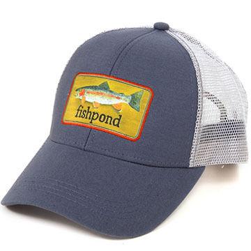 Fishpond Rainbow Trout Trucker Hat