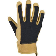 Ibex Men's Leather Work Glove