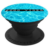 PopSockets Good Vibes Mobile Device PopGrip