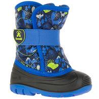 Kamik Toddler Boys' Snowbug4 Waterproof Insulated Boot