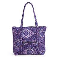 Vera Bradley Signature Cotton 23848 Iconic Vera Tote Bag