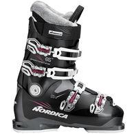 Nordica Women's Sportmachine 65W Alpine Ski Boot - 17/18 Model