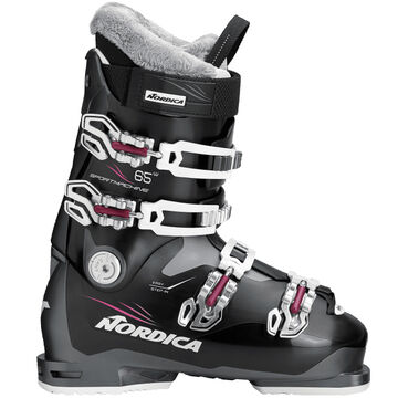 Nordica Womens Sportmachine 65W Alpine Ski Boot - 17/18 Model