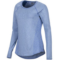 Marmot Women's Rowe Long-Sleeve Shirt