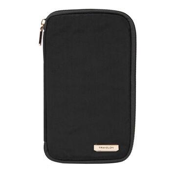 Travelon RFID-Blocking Family Passport Wallet