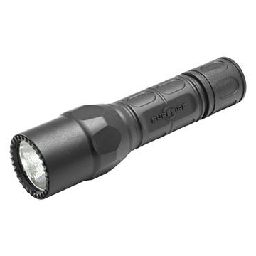SureFire G2X Tactical Single-Output 320 Lumen LED Flashlight
